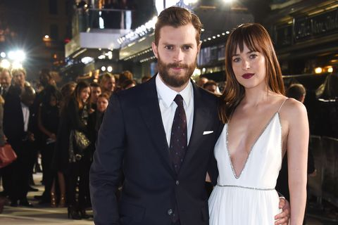 First Look At Full Fifty Shades Darker Trailer