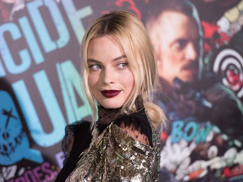 8416a327830e A Harley Quinn solo film is in the works