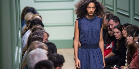 JW Anderson spring/summer 2016 show