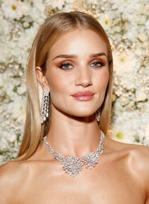 Rosie Huntington-Whiteley for Nirav Modi