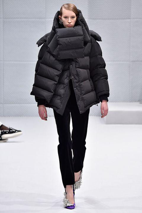 bf51599c3 Balenciaga puffer jacket sacrifices