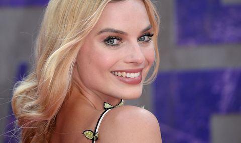 Margot Robbie to host SNL