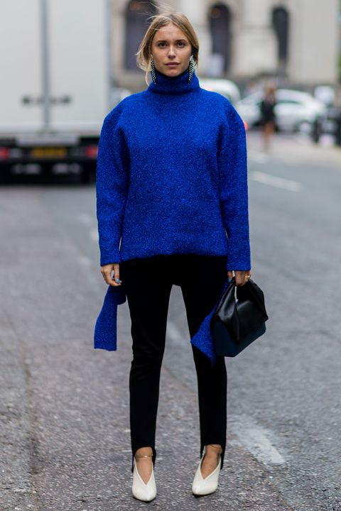 fashion week, street style, trends