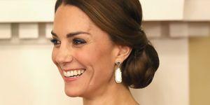 Duchess of Cambridge earrings