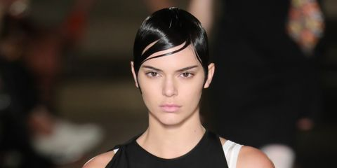 Kendall Jenner for Givenchy