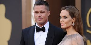 Brad Pitt releases a second statement on his divorce