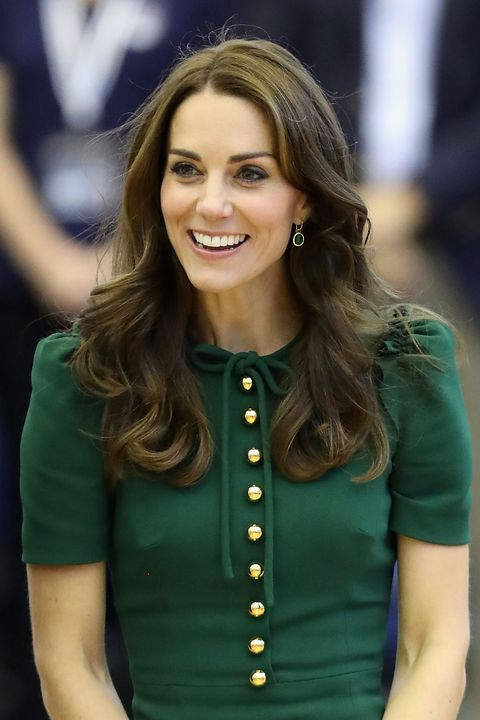 Duchess of Cambridge earrings