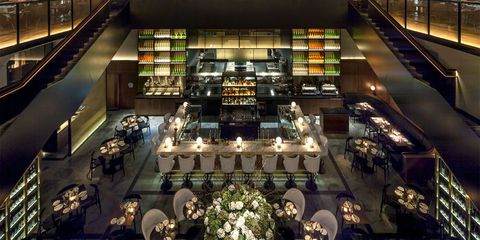 Restaurant And Bar Design Awards 2016 The Most Beautiful
