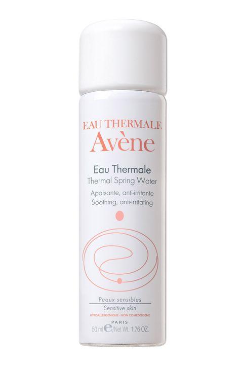 Eau Thermale Avene spring water
