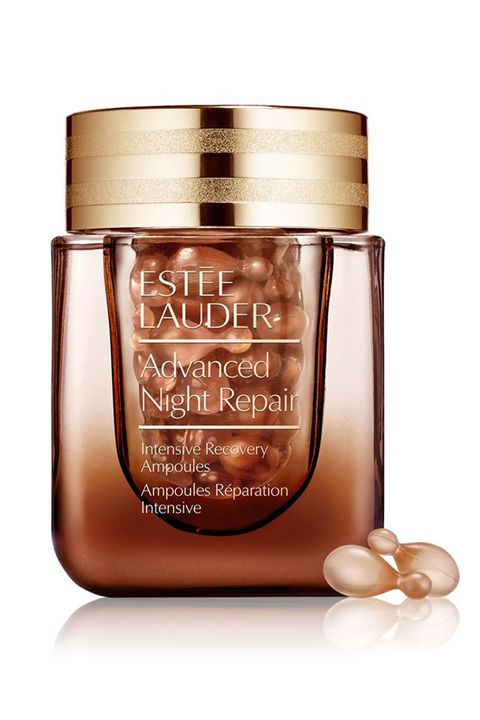 Estee Lauder Night Ampoules