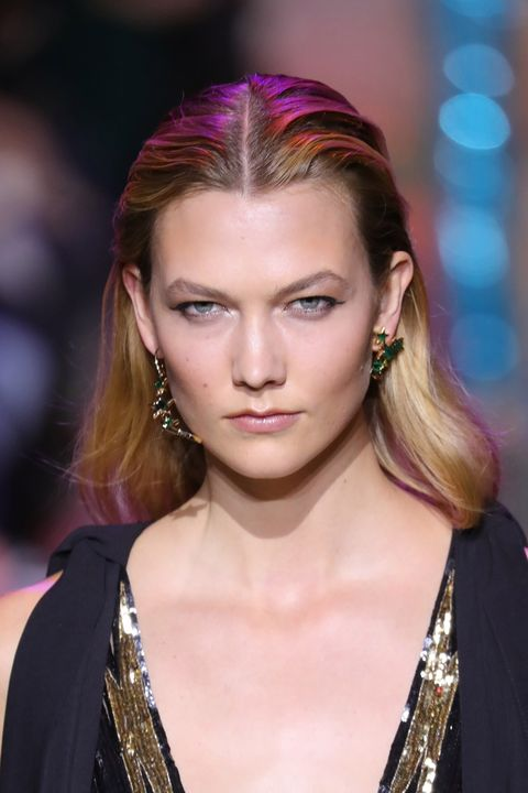 Elie Saab make-up trends