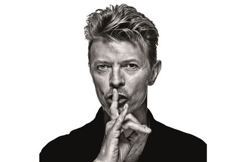 David Bowie quotes and life advice