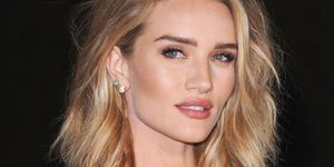 Rosie Huntington-Whitelely - lip balms