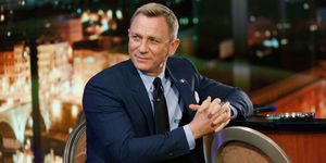 Daniel Craig to return as James Bond?