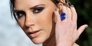 Victoria Beckham skin