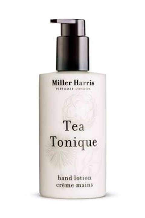 Miller Harris hand lotion