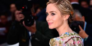Emily Blunt on playing Mary Poppins