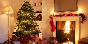 John Lewis launches Christmas tree decorating service
