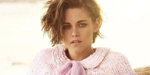 Kristen Stewart Harper's Bazaar cover shoot