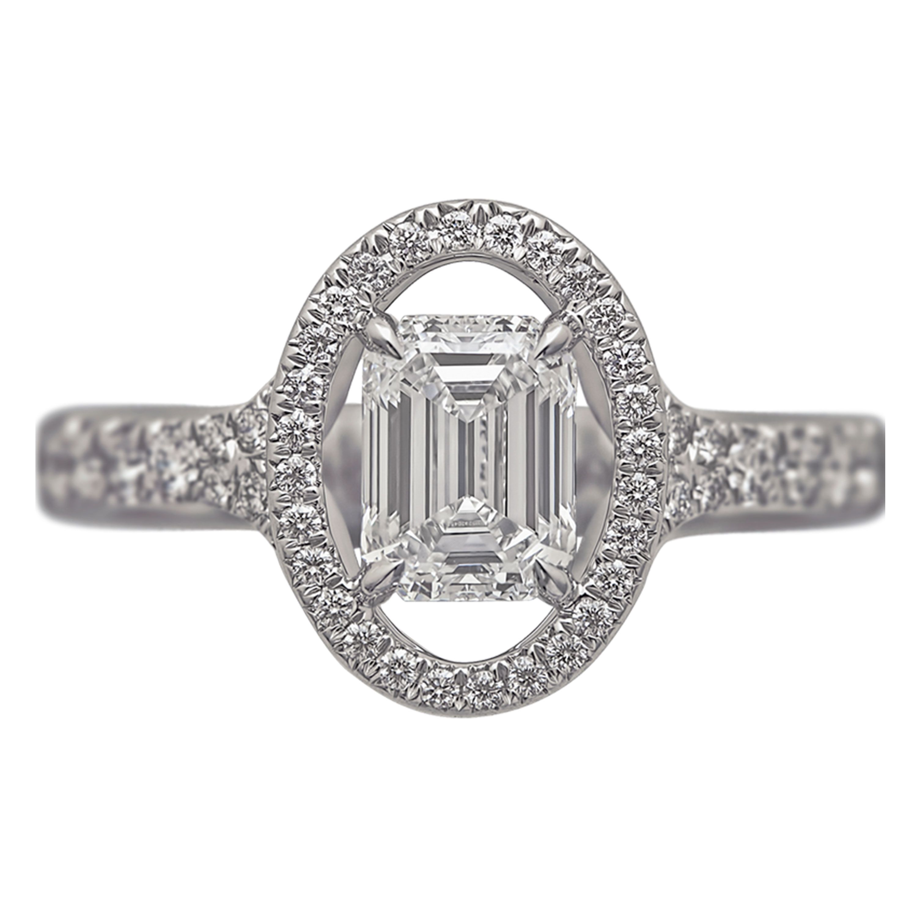 40 of the Best Engagement Rings