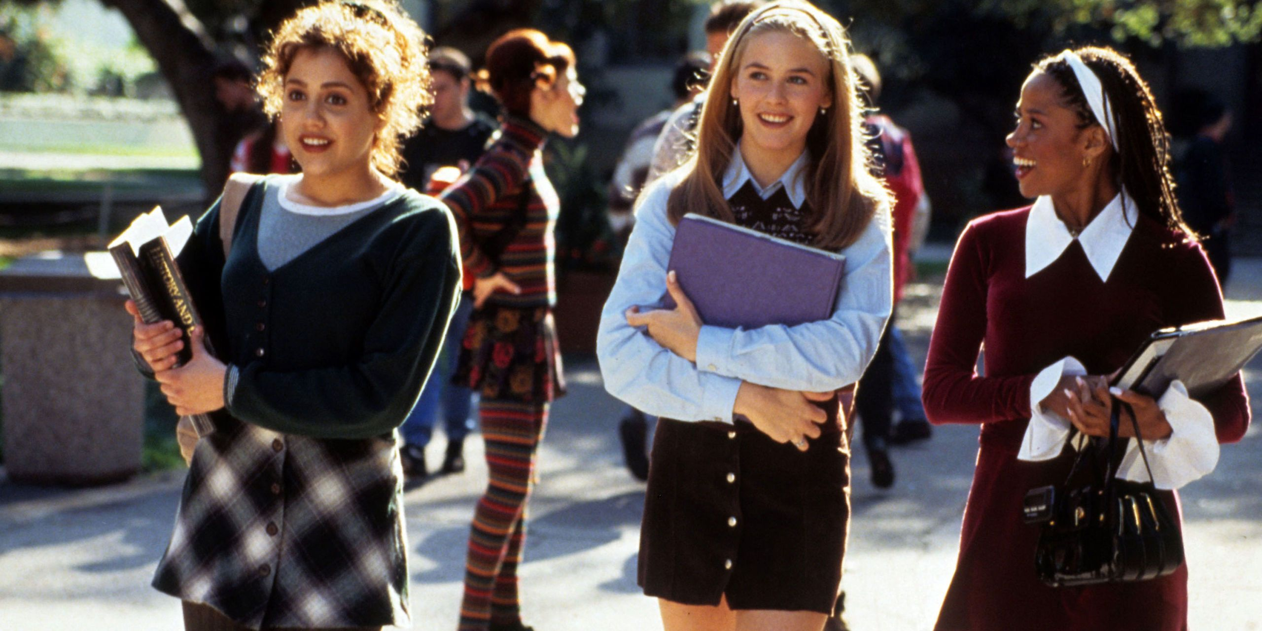 Clueless fashion and outfits