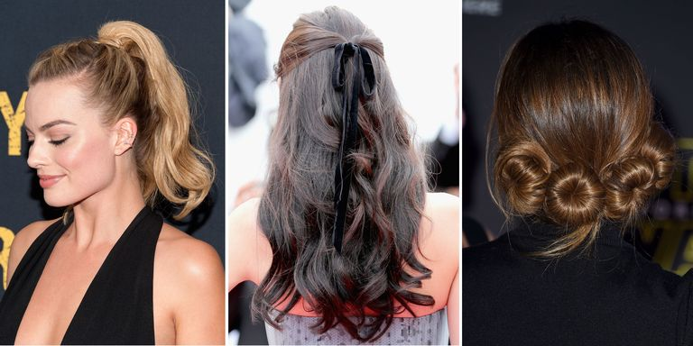15 Christmas party hair ideas - Hairstyle inspiration for party season
