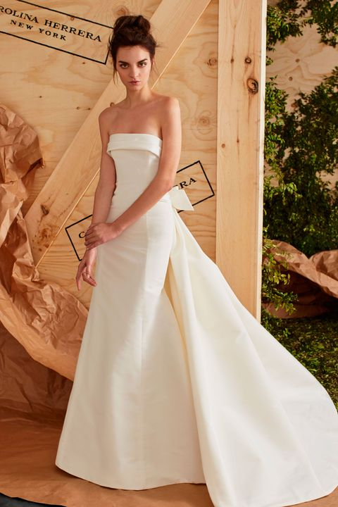 Carolina Herrera Bridal autumn/winter 2016