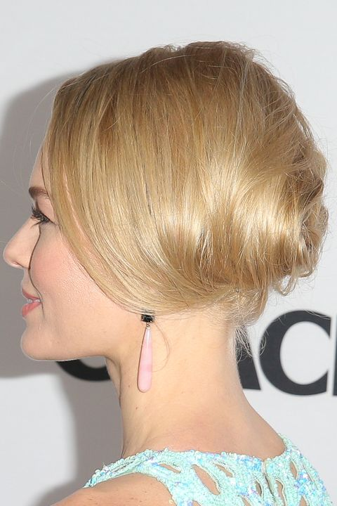 Christmas Hair.Christmas Party Hair Ideas Hairstyle Inspiration For Party