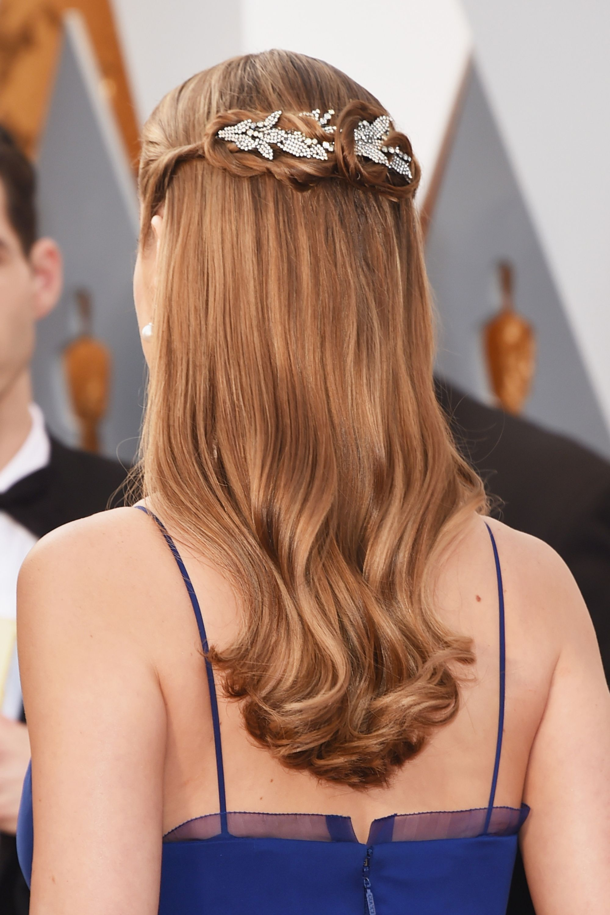 Christmas Party Hair Ideas Hairstyle Inspiration For Party Season