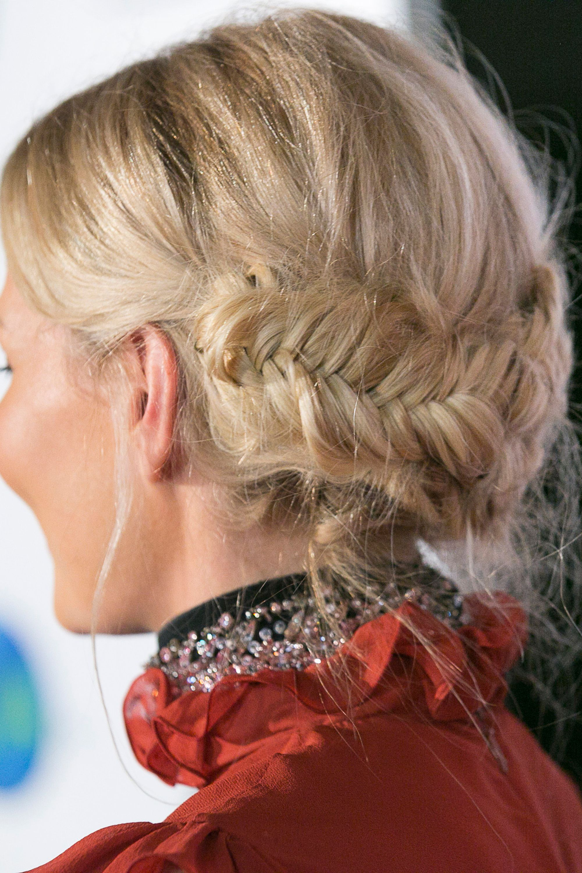 16 Christmas Party Hair Ideas Hairstyle Inspiration For Party Season