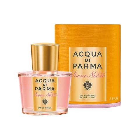 Acqua di Parma rose fragrance