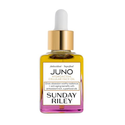 Sunday Riley facial oil