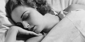 How to get your beauty sleep