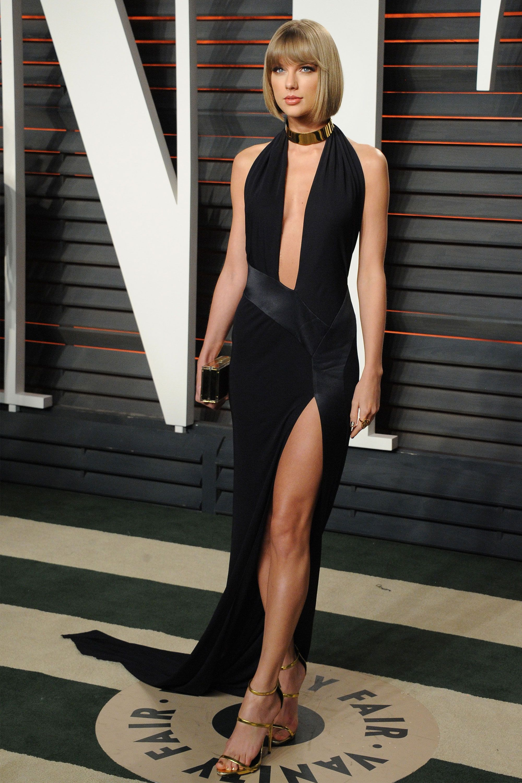 Taylor Swift\u0027s best red carpet fashion