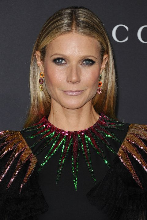 Gwyneth Paltrow Beauty Muse