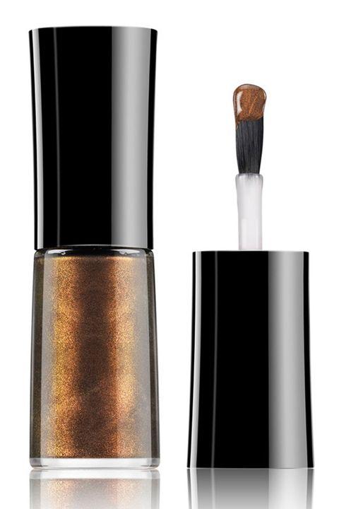 Product, Brown, Liquid, Beige, Brush, Cosmetics, Paint brush, Makeup brushes, Silver, Lipstick,