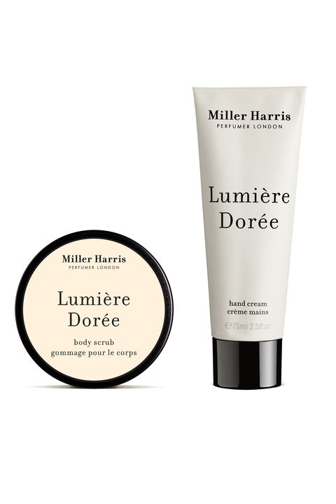 Miller Harris Body range