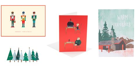 The Best Luxury Christmas Cards