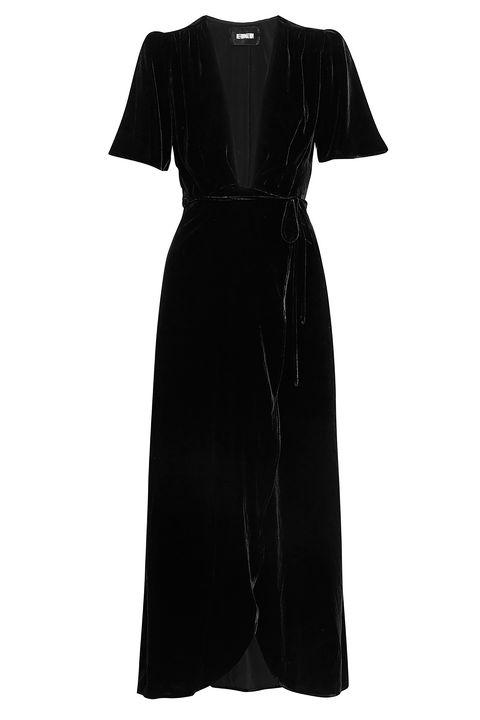 Reformation, Net-A-Porter, party dresses, collaboration