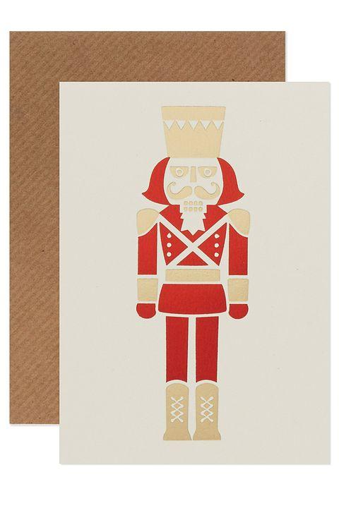 Smythson Christmas Cards