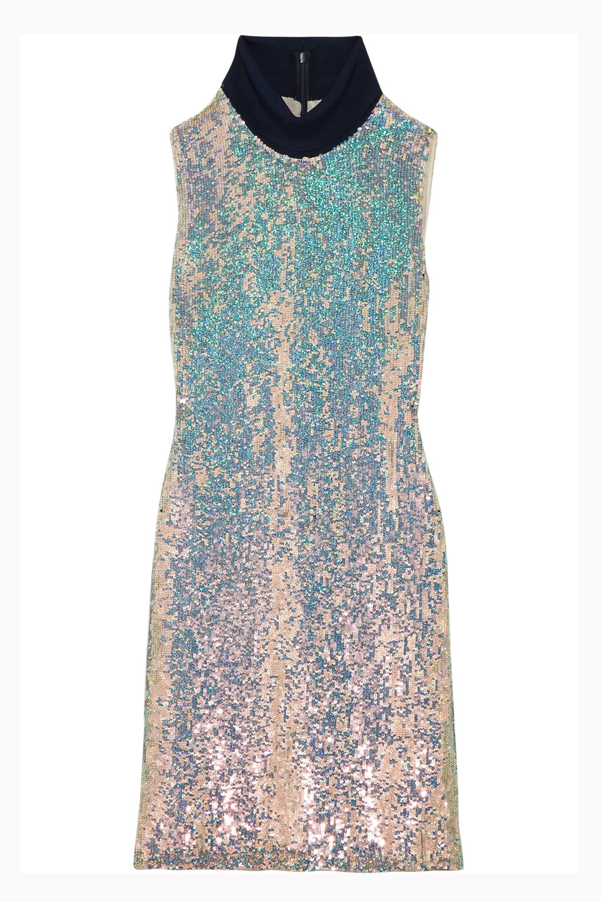 Best sequinned dresses for Christmas 2016