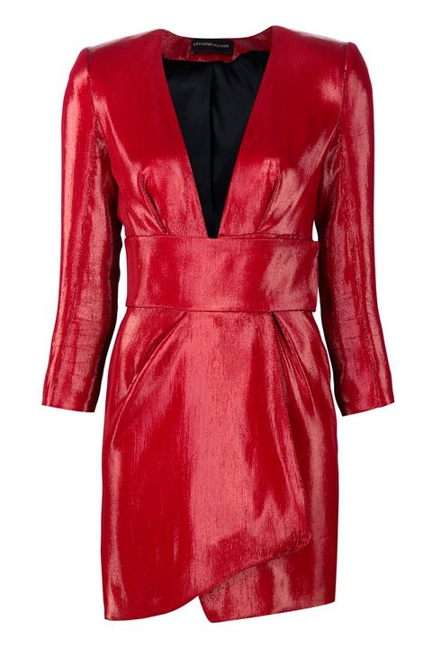 red dresses, best red dresses, red party dresses, red sequin dresses