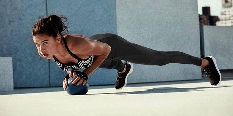 Human leg, Human body, Shoulder, Sportswear, Elbow, Joint, Sleeveless shirt, Knee, Exercise, Thigh,