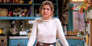 Jennifer Aniston in Friends