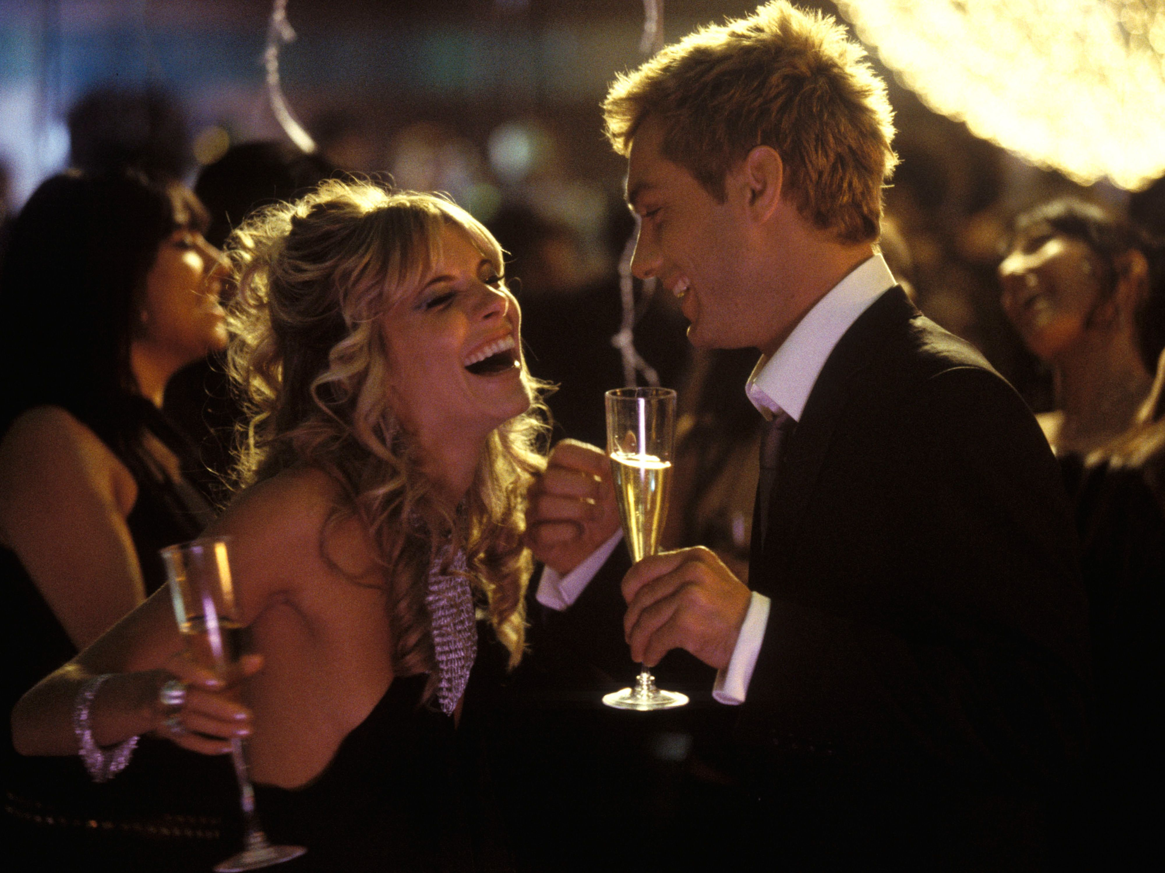 Champagne Etiquette And Rules
