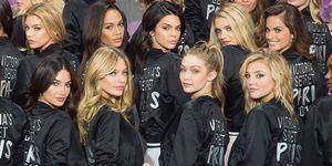 Victoria's Secret show 2016