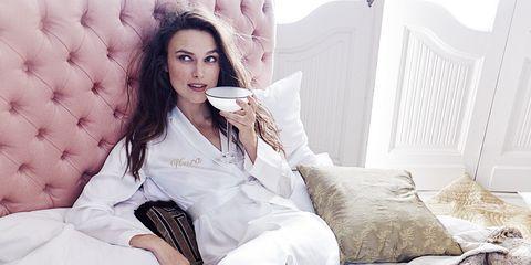 4b5340848e34 Best luxury sleepwear and silk pyjamas for winter 2016