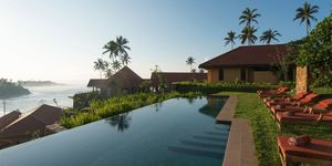 Cape Weligama, Sri Lanka, hotel review