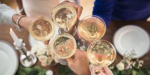 Grow your own Prosecco