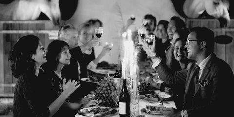 Bottle, Glass bottle, Drink, Tableware, Barware, Alcoholic beverage, Alcohol, Drinkware, Dinner, Meal,